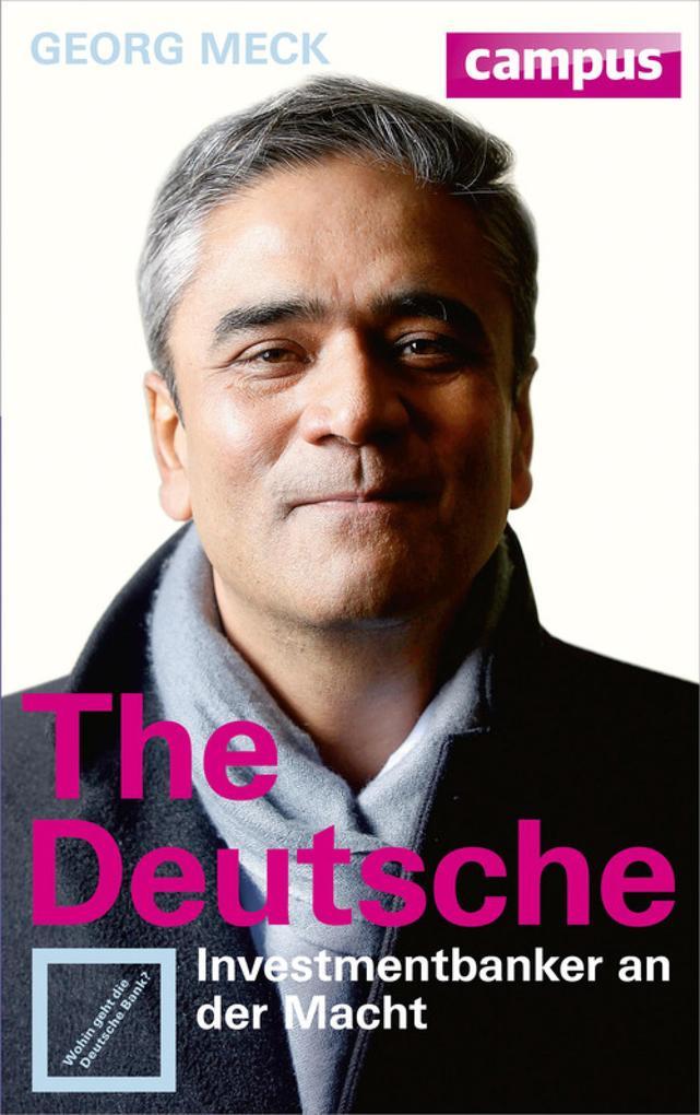 The Deutsche als eBook Download von Georg Meck