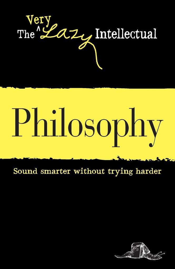 Philosophy als eBook Download von Adams Media