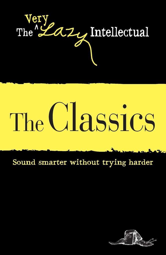 The Classics als eBook Download von Adams Media