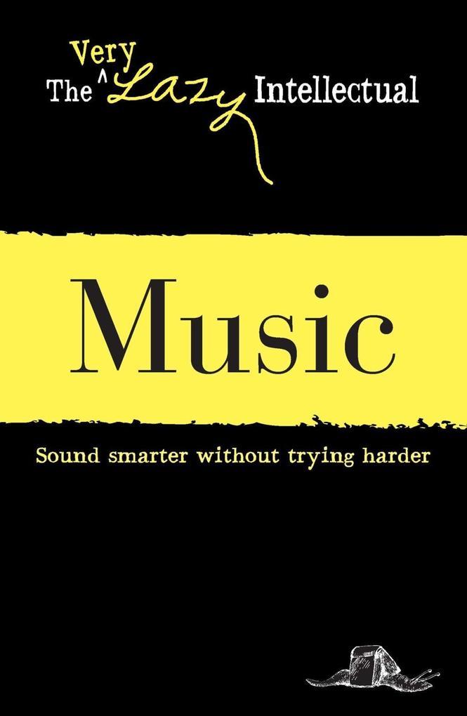 Music als eBook Download von Adams Media