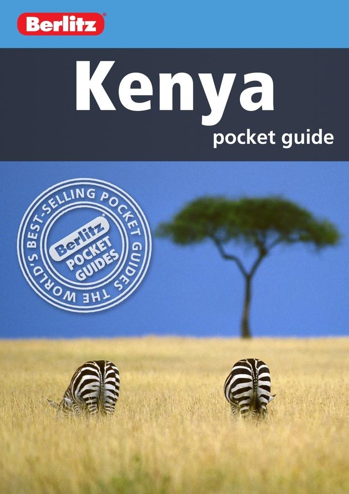 Berlitz: Kenya Pocket Guide als eBook Download ...