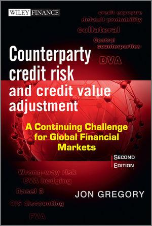 Counterparty Credit Risk and Credit Value Adjus...