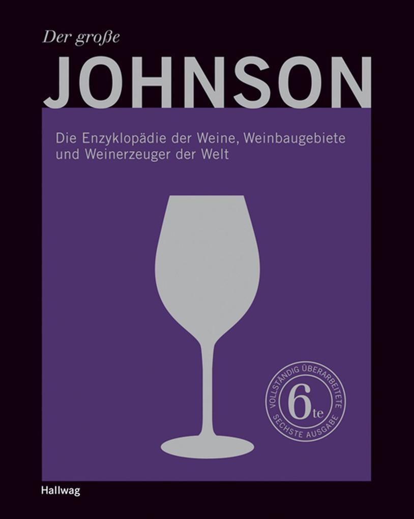 Der große Johnson als eBook Download von Hugh J...