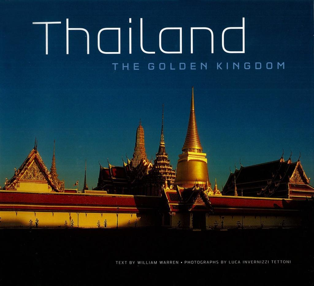 Thailand: The Golden Kingdom als eBook Download...
