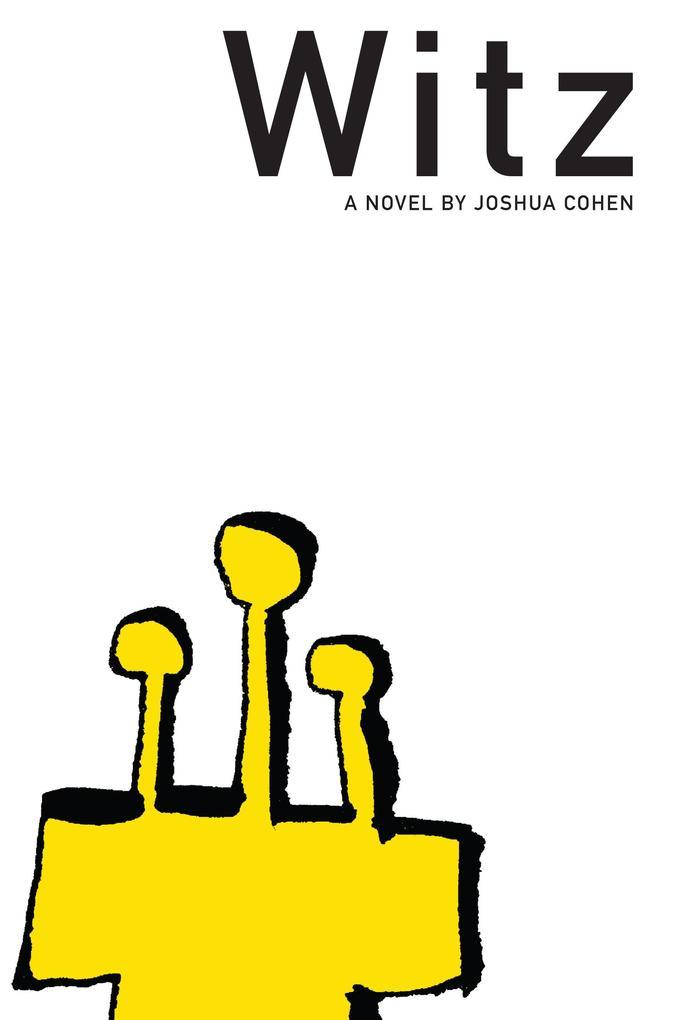 Witz als eBook Download von Joshua Cohen