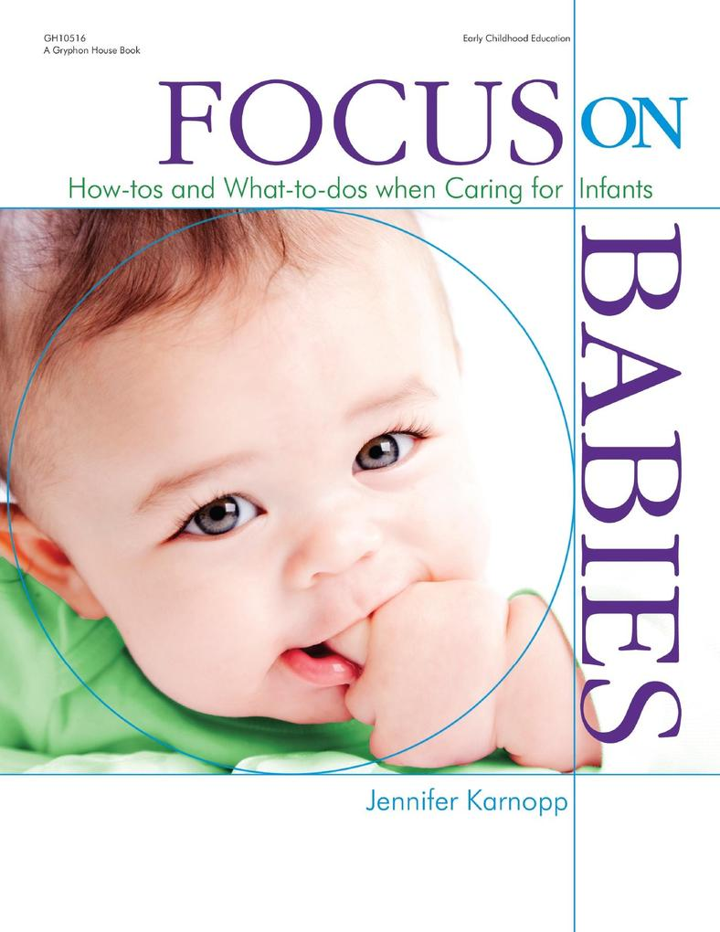 Focus on Babies als eBook Download von Jennifer...