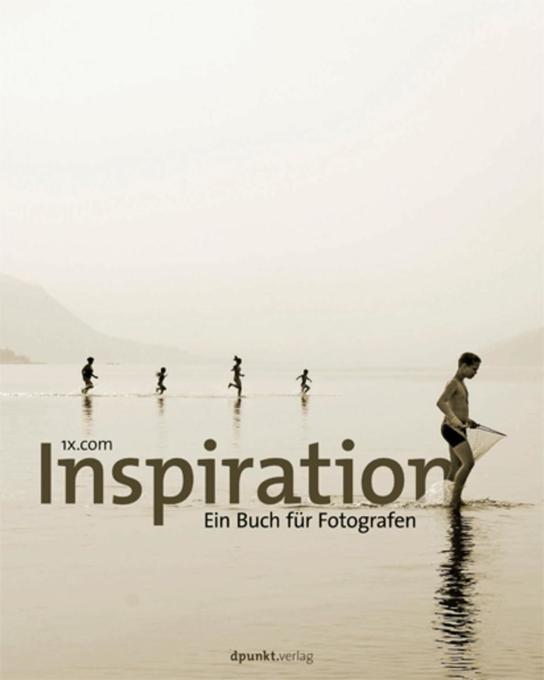 Inspiration als eBook Download von