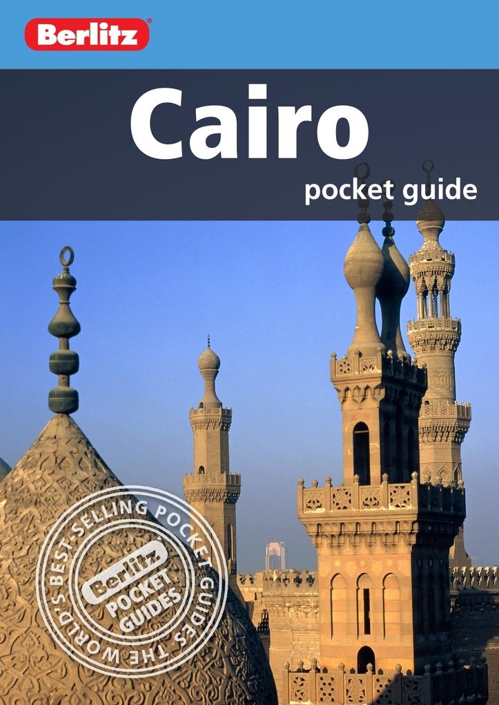 Berlitz: Cairo Pocket Guide als eBook Download ...