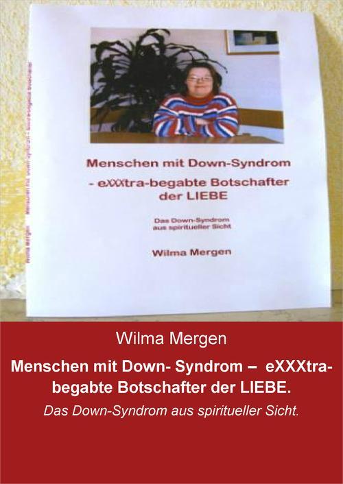 Menschen mit Down- Syndrom ´ eXXXtra-begabte Bo...