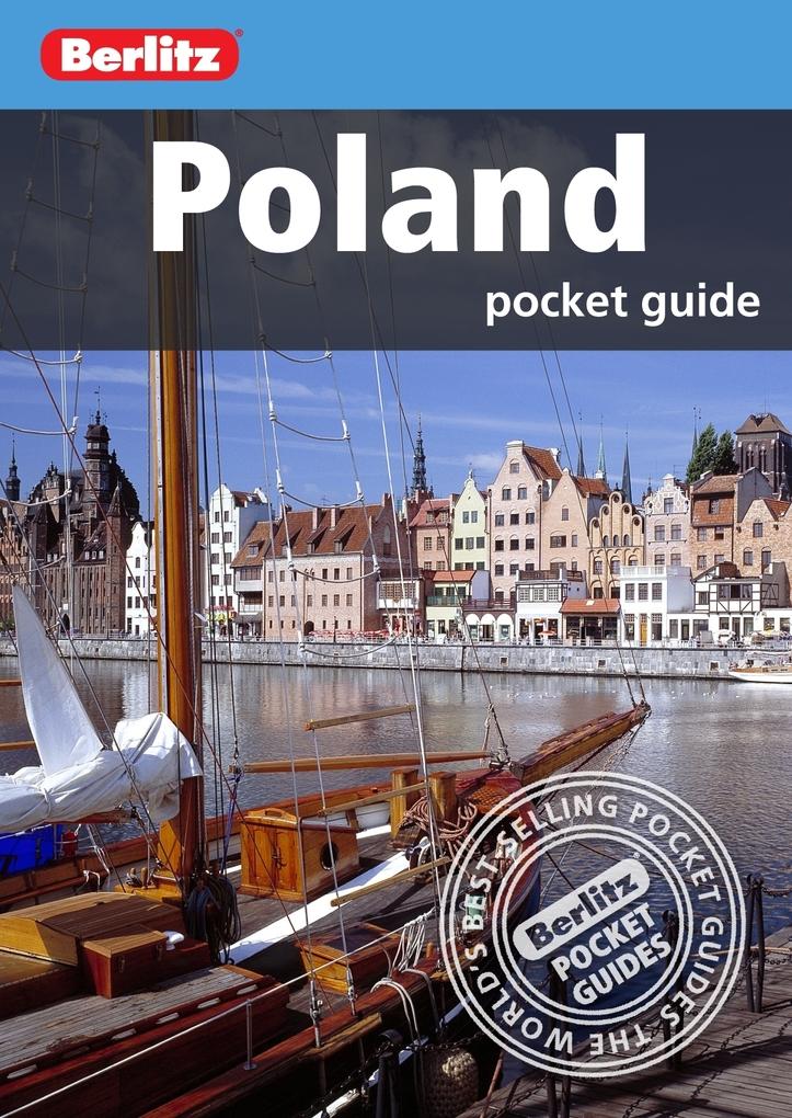 Berlitz: Poland Pocket Guide als eBook Download...