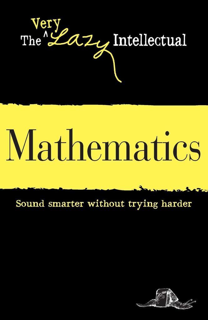 Mathematics als eBook Download von Adams Media