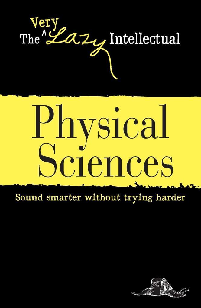 Physical Sciences als eBook Download von Adams ...