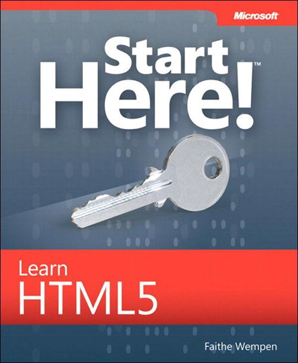 Start Here! Learn HTML5 als eBook Download von ...