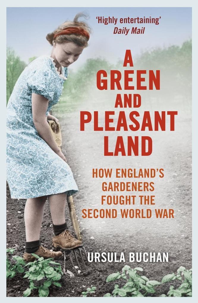 A Green and Pleasant Land als eBook Download vo...