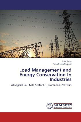 Load Management and Energy Conservation In Indu...