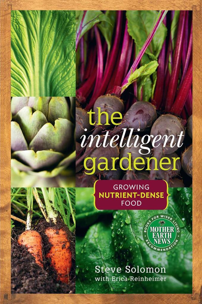 The Intelligent Gardener als eBook Download von...