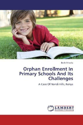Orphan Enrollment In Primary Schools And Its Ch...