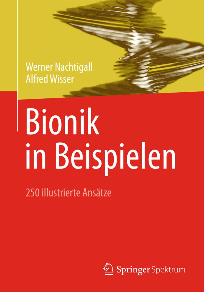 Bionik in Beispielen als Buch von Werner Nachti...