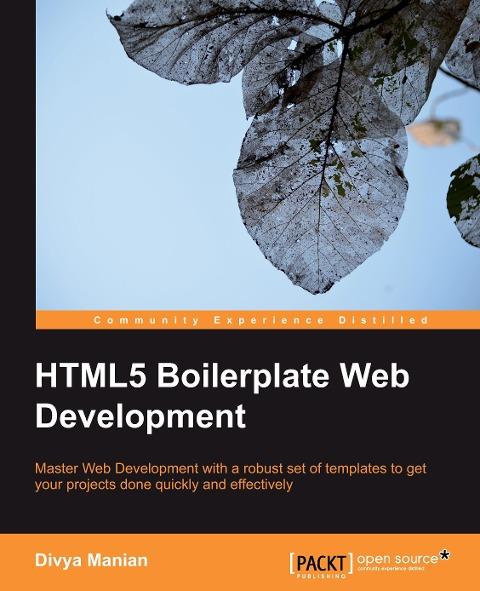 Html5 Boilerplate Web Development als Buch von ...