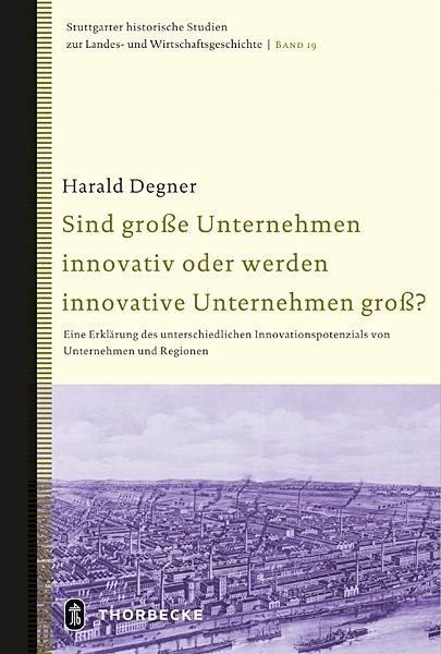 Sind große Unternehmen innovativ oder werden in...