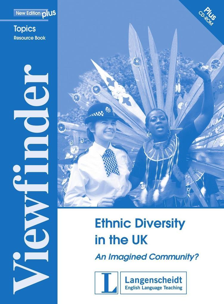 Ethnic Diversity in the UK - Resource Pack