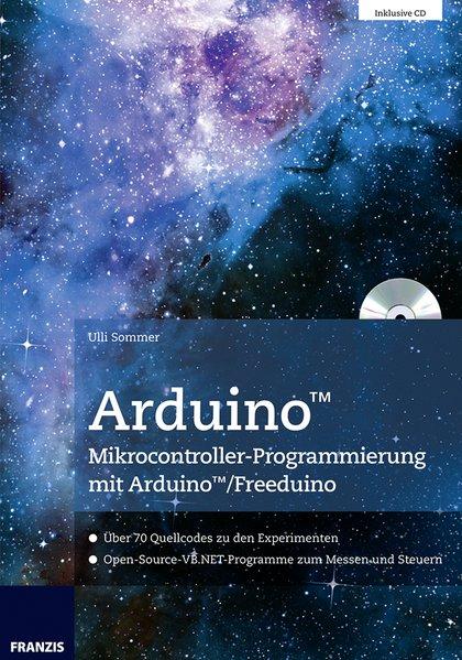Arduino Mikrocontroller-Programmierung mit Ardu...