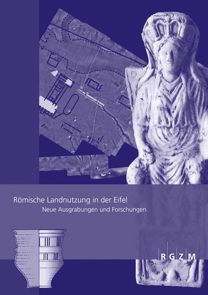Römische Landnutzung in der Eifel als Buch von