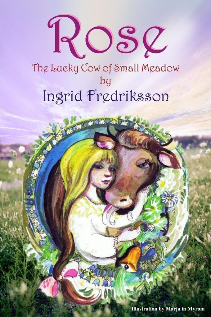 Rose als eBook Download von Ingrid Fredriksson
