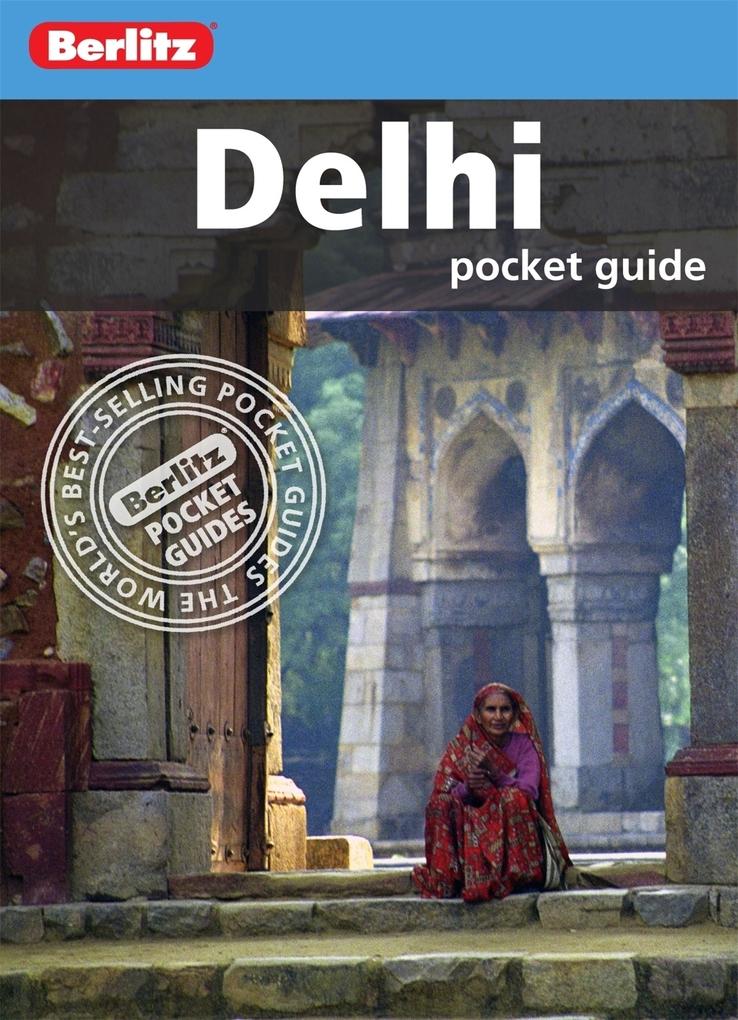 Berlitz: Delhi Pocket Guide als eBook Download ...