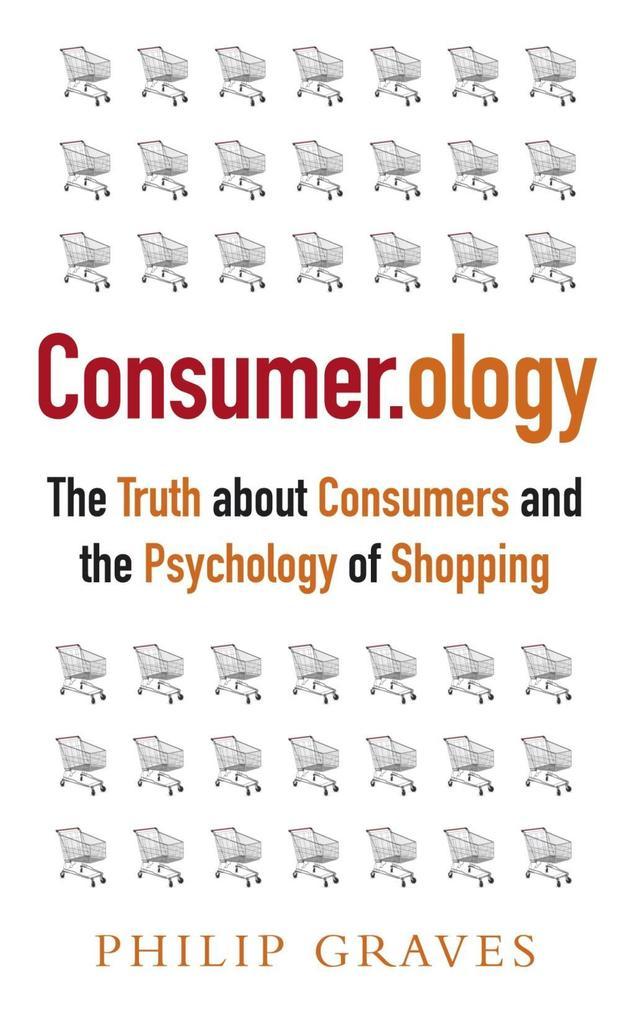 Consumerology als eBook Download von Philip Graves
