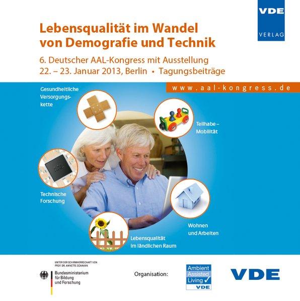 Lebensqualität im Wandel von Demografie und Tec...
