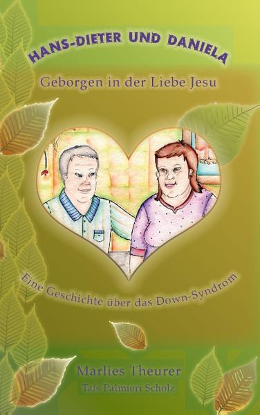 Hans-Dieter und Daniela - geborgen in der Liebe...