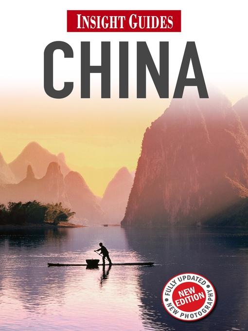 Insight Guides: China als eBook Download von In...