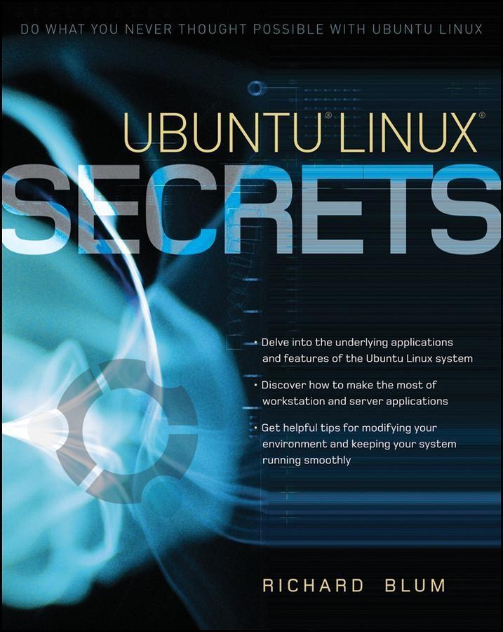 Ubuntu Linux Secrets als eBook Download von Ric...