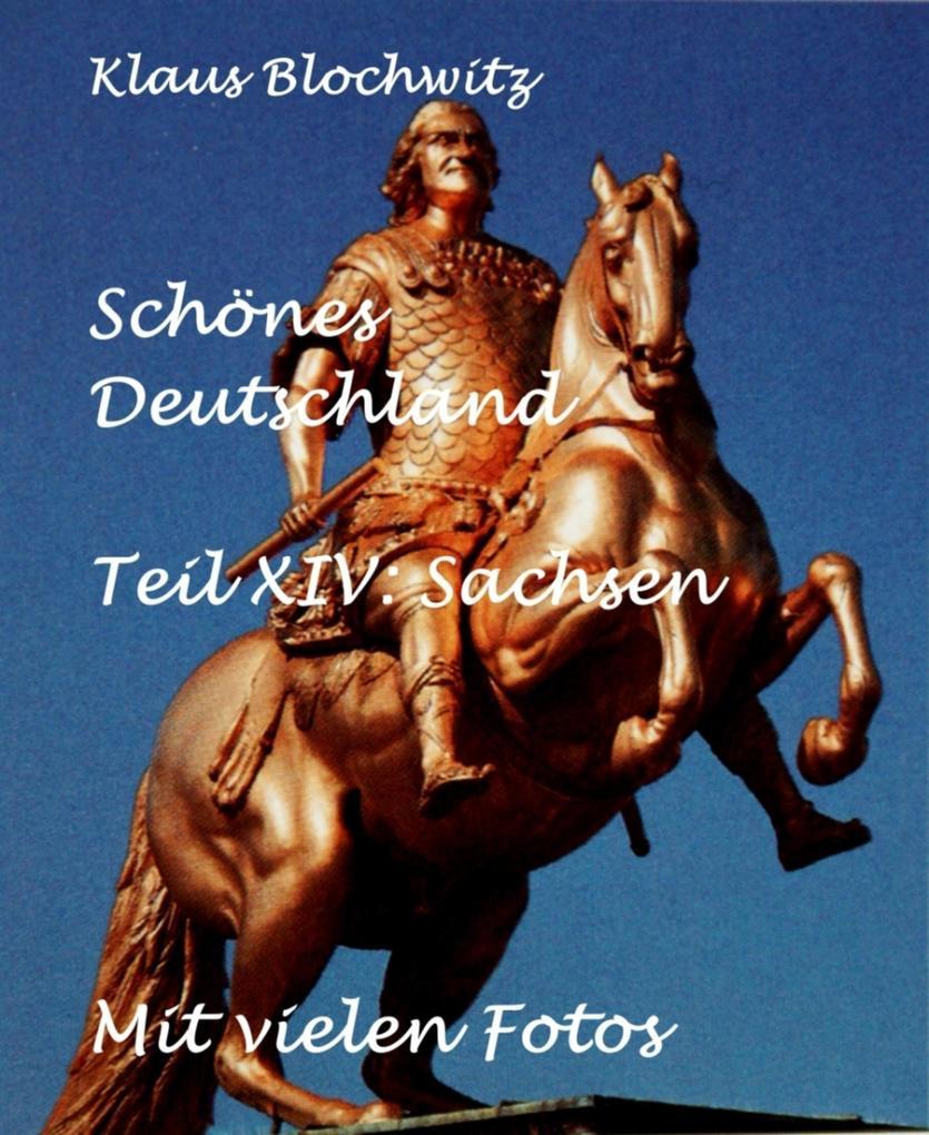 Schönes Deutschland Teil XIV als eBook Download...