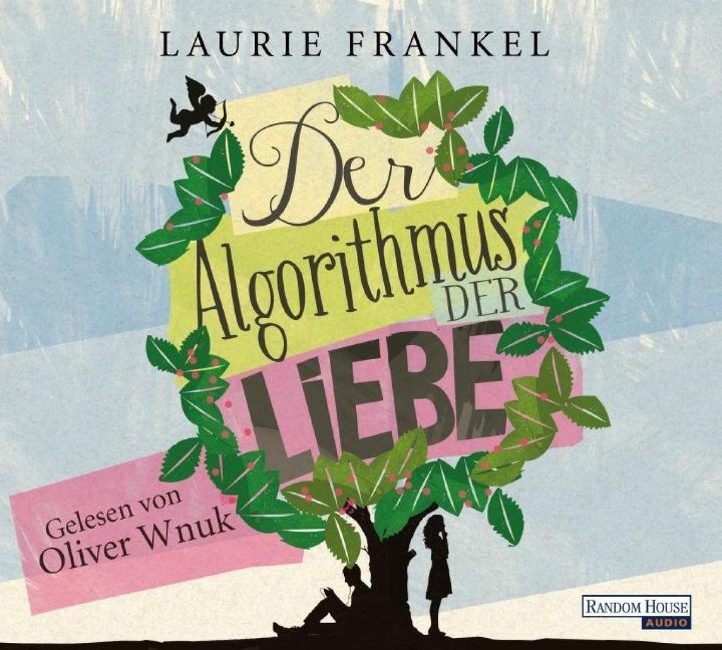 Der Algorithmus der Liebe als Hörbuch Download ...