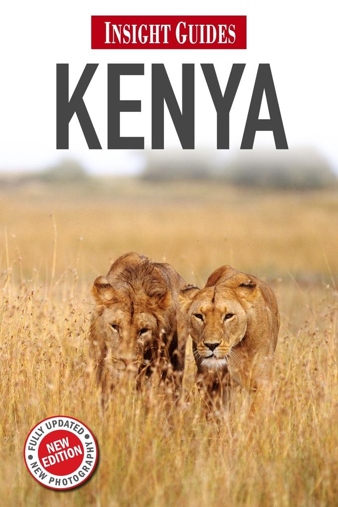 Insight Guides: Kenya als eBook Download von In...