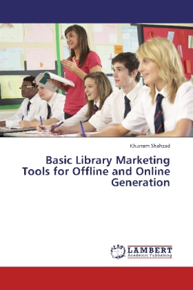 Basic Library Marketing Tools for Offline and O...