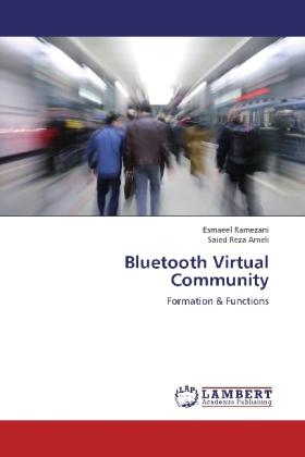 Bluetooth Virtual Community als Buch von Esmaee...