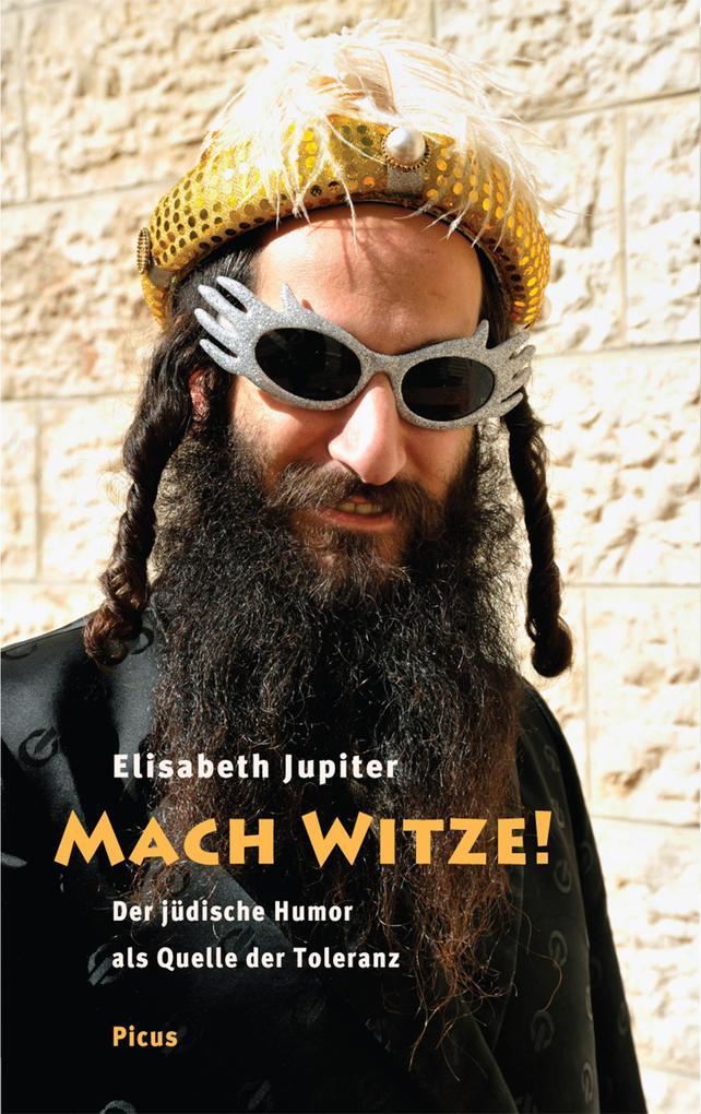 Mach Witze! als eBook Download von Elisabeth Ju...