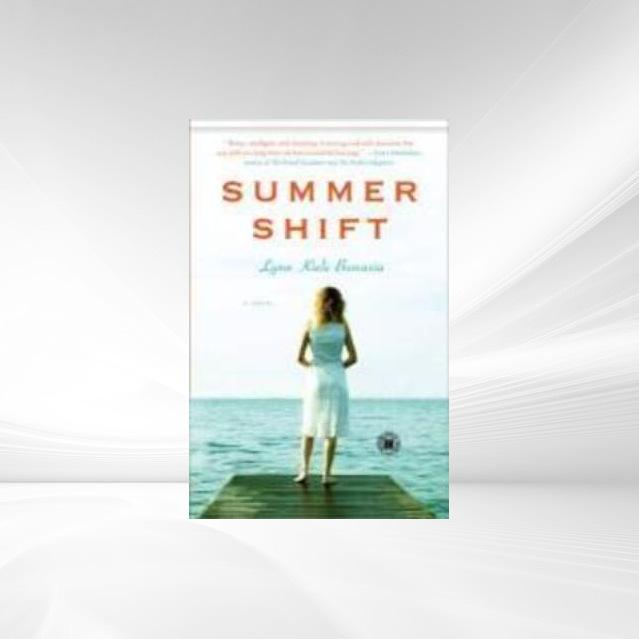 Summer Shift als eBook Download von Lynn Kiele ...