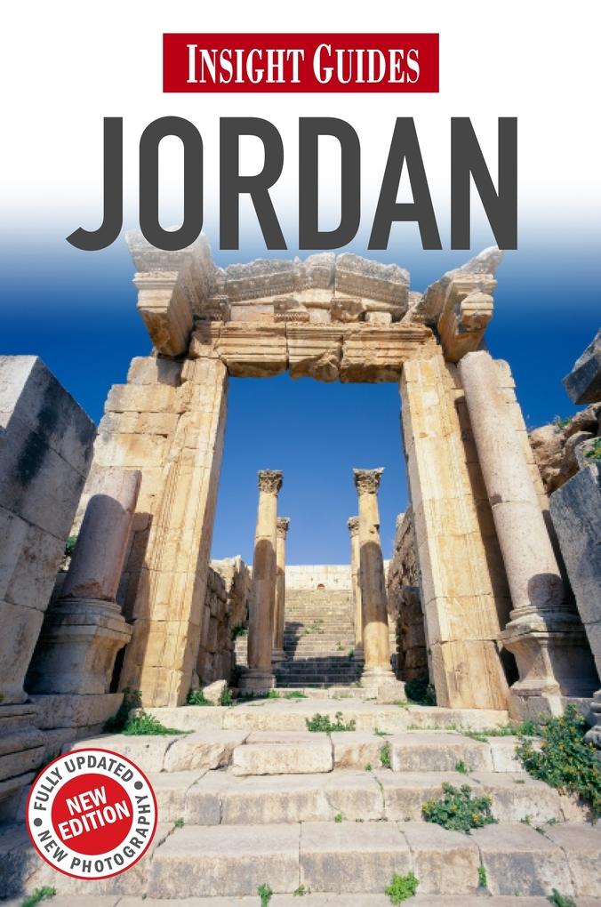 Insight Guides: Jordan als eBook Download von I...