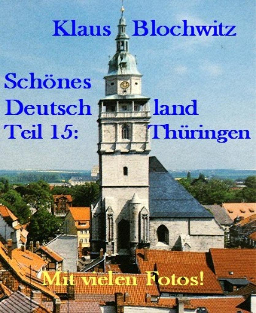 Schönes Deutschland Teil XV als eBook Download ...