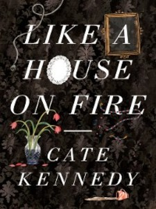 Like a House on Fire als eBook Download von Cat...