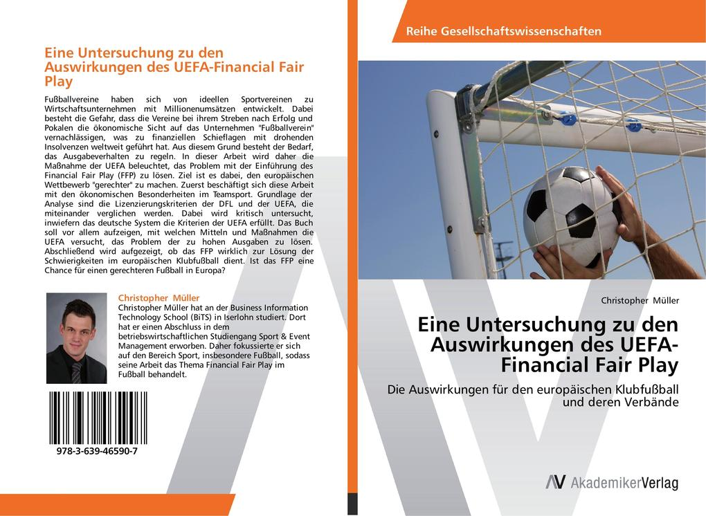 Eine Untersuchung zu den Auswirkungen des UEFA-...