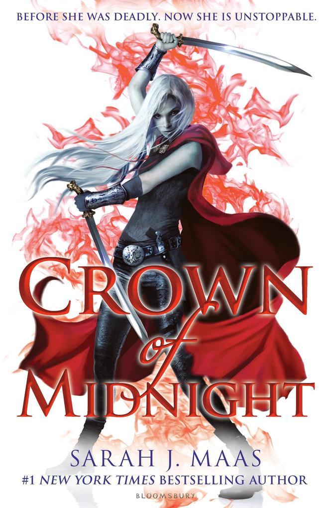 Crown of Midnight als eBook Download von Sarah ...