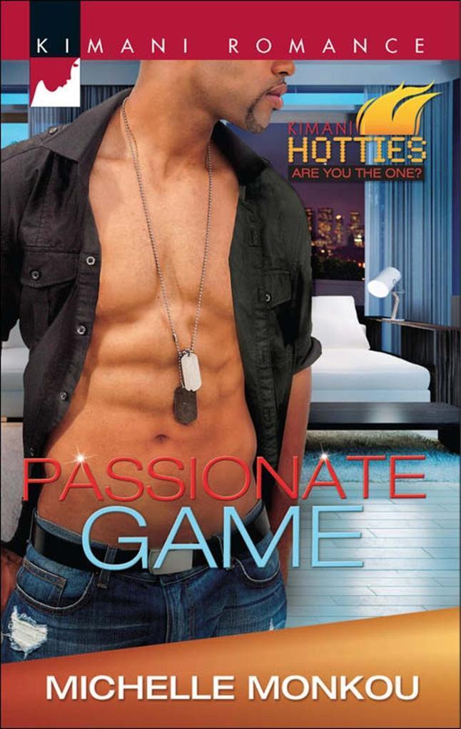 Passionate Game (Mills & Boon Kimani) (Kimani H...