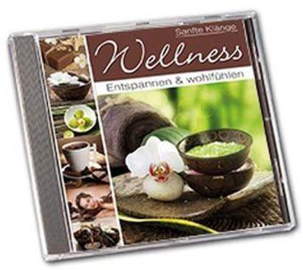 Wellness-Entspannen & Wohlfühlen