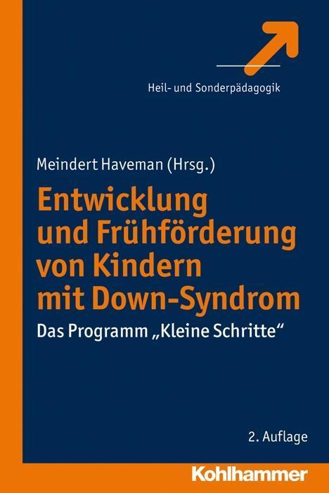 Entwicklung und Frühförderung von Kindern mit D...