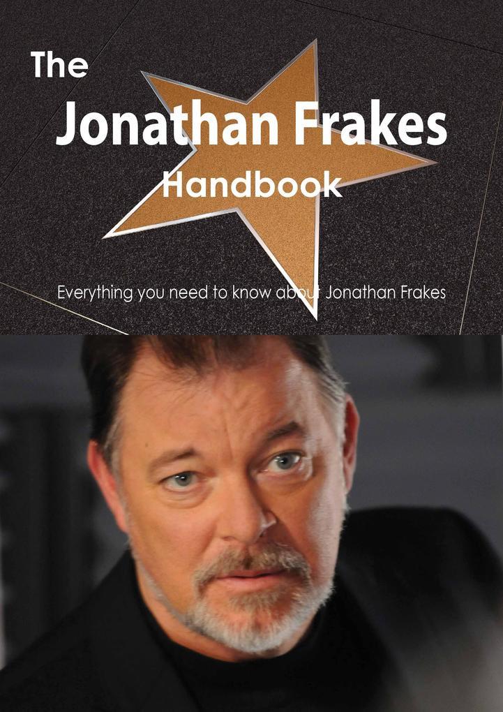 Jonathan Frakes Handbook - Everything you need ...